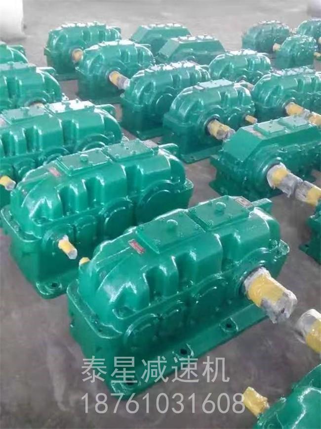 江苏泰星减速机集团公司产ZQ500-12.64-1减速器